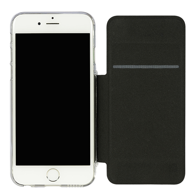 Air jacket flip for iPhone6s Plus/6 Plus (ブルー)