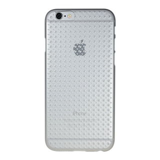 "【Web限定】AIR JACKET ""kiriko"" for iPhone6s/6 (SODA・磨りガラス)"