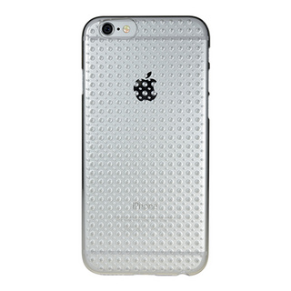 "【Web限定】AIR JACKET ""kiriko"" for iPhone6s/6 (SODA・クリスタル)"