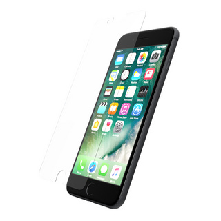 新世代 Glass Film GT (ガラス厚0.2mm) for iPhone8 Plus/7 Plus (0.2mm thin Glass)