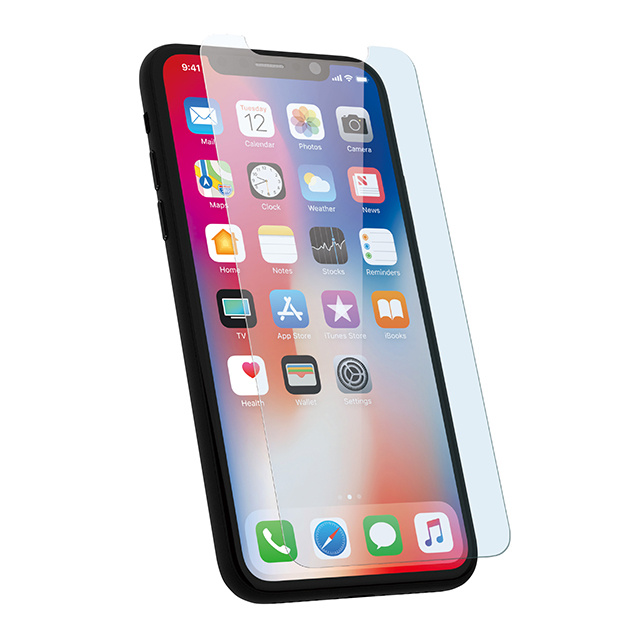 Dragontrail(R) Glass Film for iPhone XS/X