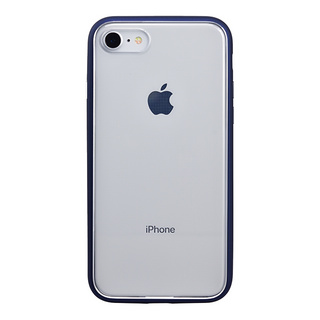 Shock proof Air Jacket for iPhone8/7 (Rubber Navy)