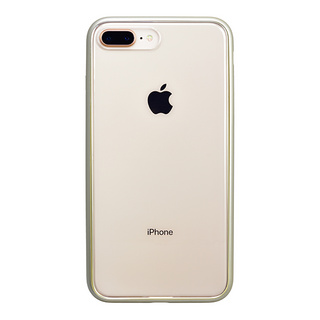 Shock proof Air Jacket for iPhone8 Plus/7 Plus  (Rubber Gold)
