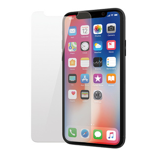 NANOCERAM(TM) Glass Film GT for iPhone XS/X
