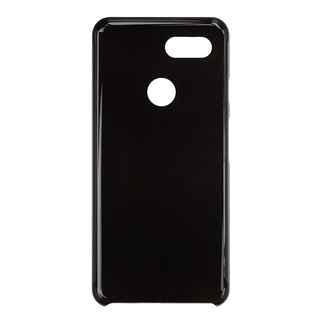 Air Jacket for Pixel 3 (Rubber Black)