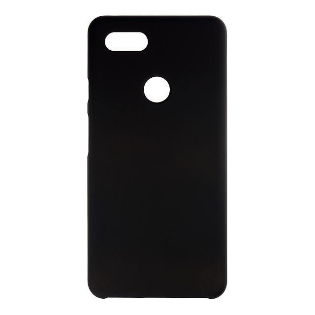 Air Jacket for Pixel 3 XL (Rubber Black)