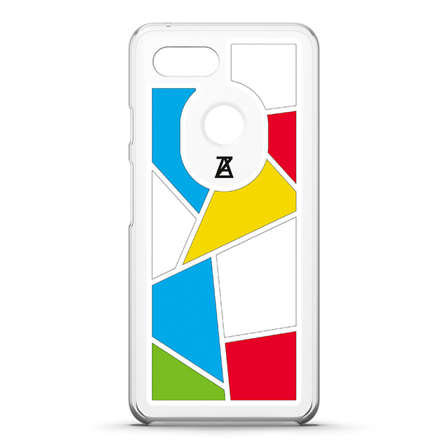 Japan Limited Collection ANREALAGE for Google Pixel 3