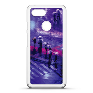 Japan Limited Collection LIAM WONG for Google Pixel 3
