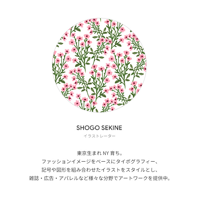 Japan Limited Collection SHOGO SEKINE for Google Pixel 3