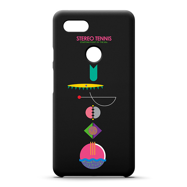 Japan Limited Collection STEREO TENNIS for Google Pixel 3 XL