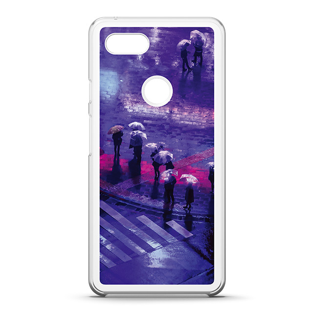 Japan Limited Collection LIAM WONG for Google Pixel 3 XL