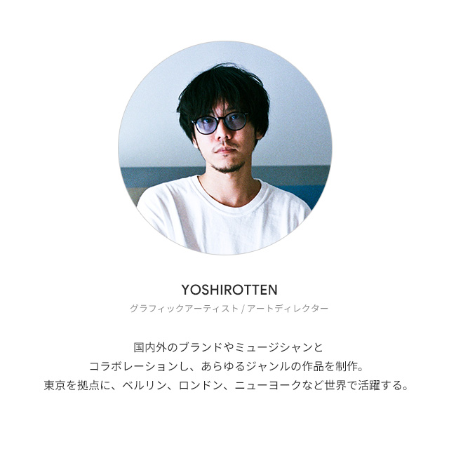 Japan Limited Collection YOSHIROTTEN for Google Pixel 3 XL