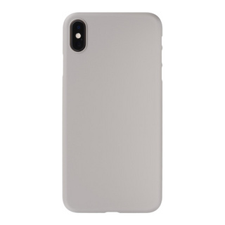 Air Jacket for iPhone XS Max (Rubber Gray)