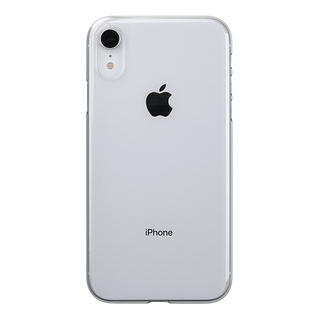 Air Jacket for iPhone XR (Clear)