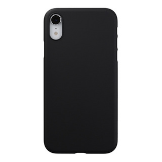 Air Jacket for iPhone XR (Rubber...