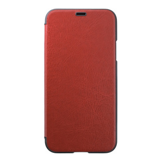 Air jacket Flip for iPhone XS (Red)