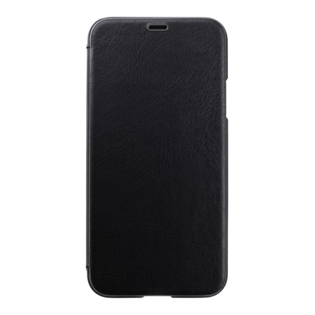 Air jacket Flip for iPhone XS (Black)