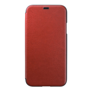 Air jacket Flip for iPhone XR (Red)
