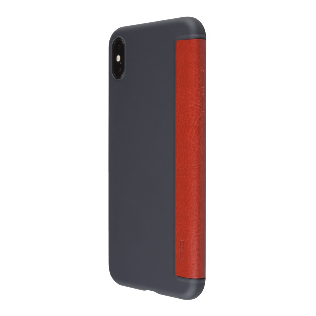 Air jacket Flip for iPhone XS Max (Red)
