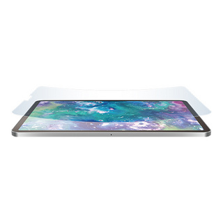 anti-glare film set for iPad Pro...