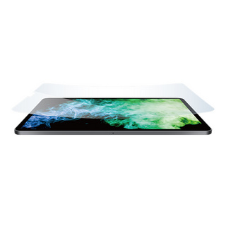 AFP crystal film set for iPad Pro 12.9inch [2018]