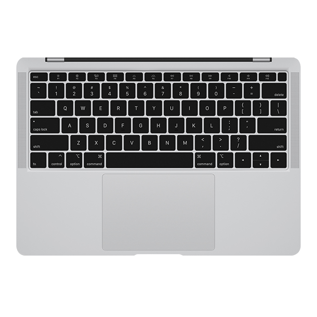 Track Pad Film for MacBook Air 13inch (Late 2018)
