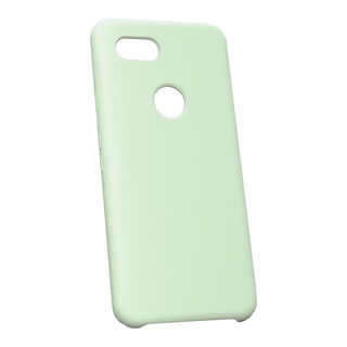 Silicone Jacket for Google Pixel 3a (Ice Plant)