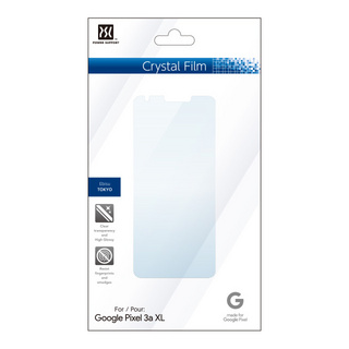 Crystal Film for Google Pixel 3a XL
