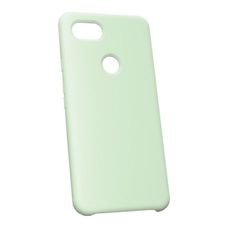 Silicone Jacket for Google Pixel 3a XL (Ice Plant)