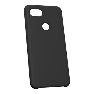 Silicone Jacket for Google Pixel 3a XL (Dark Anthracite)