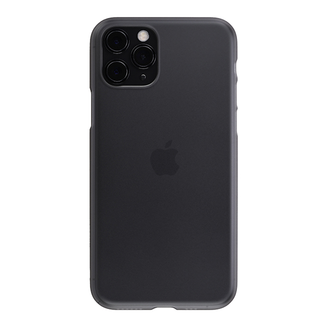 Air Jacket for iPhone11 Pro (Smoke matte)