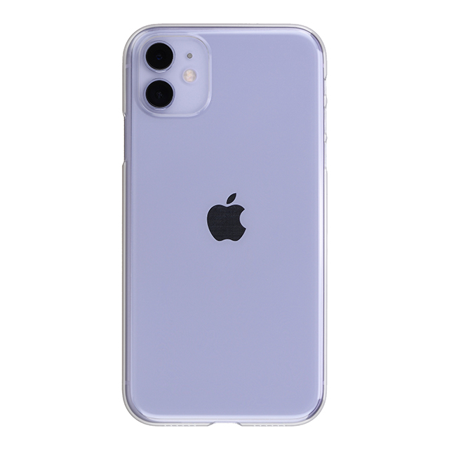 Air Jacket for iPhone11 (Clear)