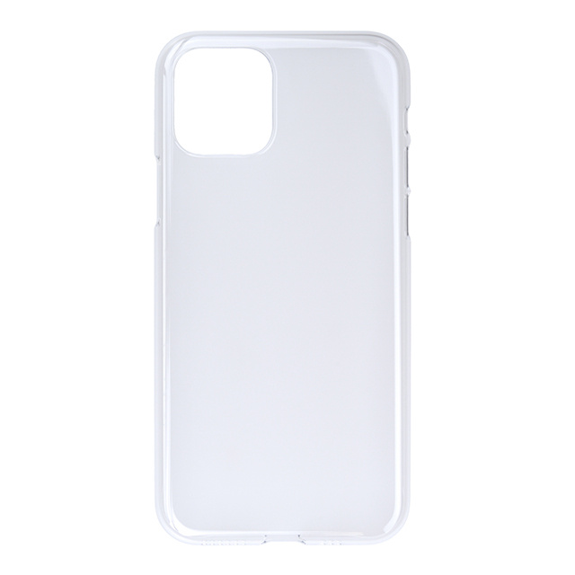 Air Jacket for iPhone11 Pro (Clear)