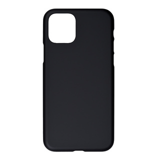 Air Jacket for iPhone11 Pro (Rubber Black)