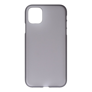 Air Jacket for iPhone11 (Smoke matte)