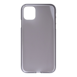 Air Jacket for iPhone11 (Clear Black)