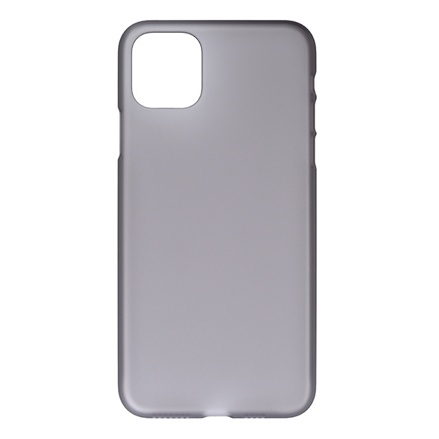 Air Jacket for iPhone11 Pro Max (Smoke matte)