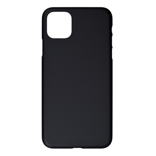 Air Jacket for iPhone11 Pro Max (Rubber Black)