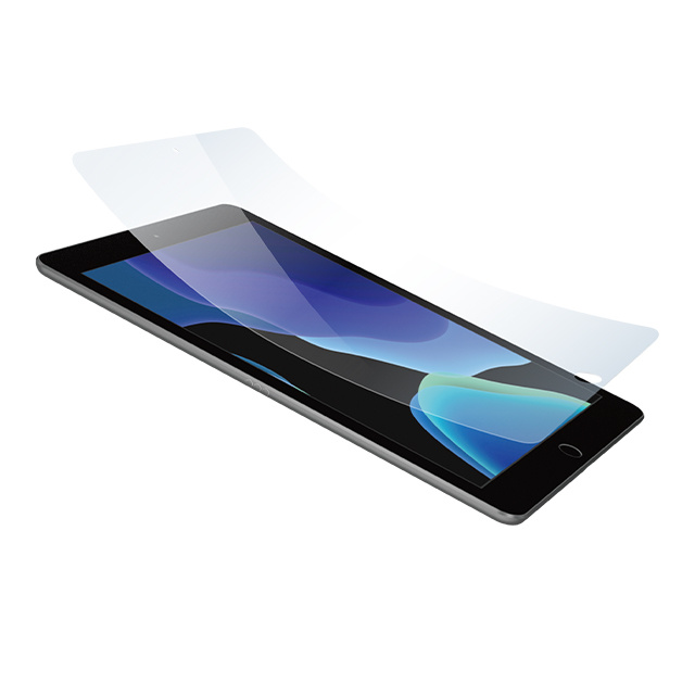 AFP crystal film set for 10.2inch iPad 2019モデル