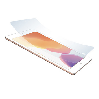 anti-glare film set for iPad(第8世代/第7世代)