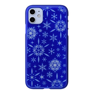 "【Web限定】Air Jacket ""kiriko"" for iPhone11 雪片 (瑠璃)"