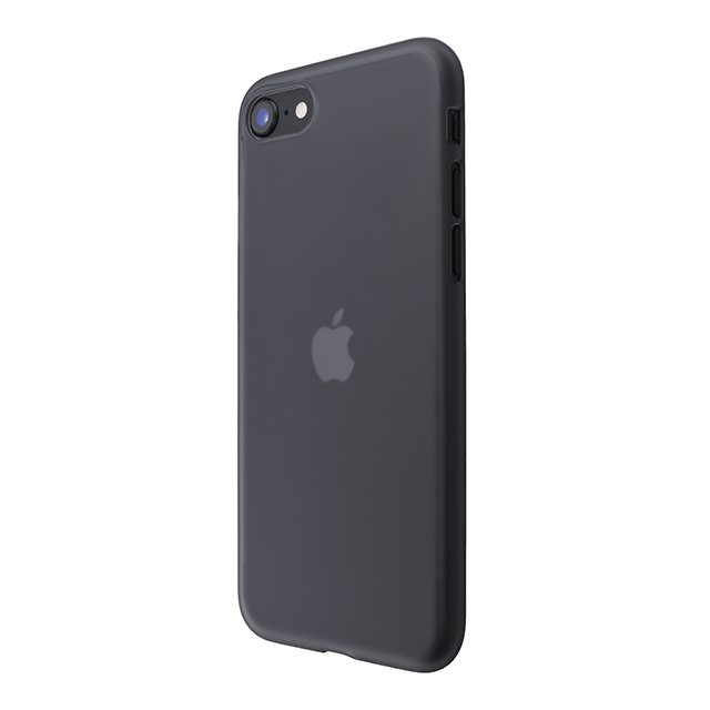 Air Jacket for iPhone SE(第2世代)/iPhone8 (Smoke matte)