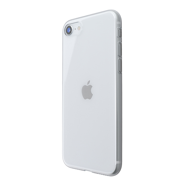 Air Jacket for iPhone SE(第2世代)/iPhone8 (Clear)