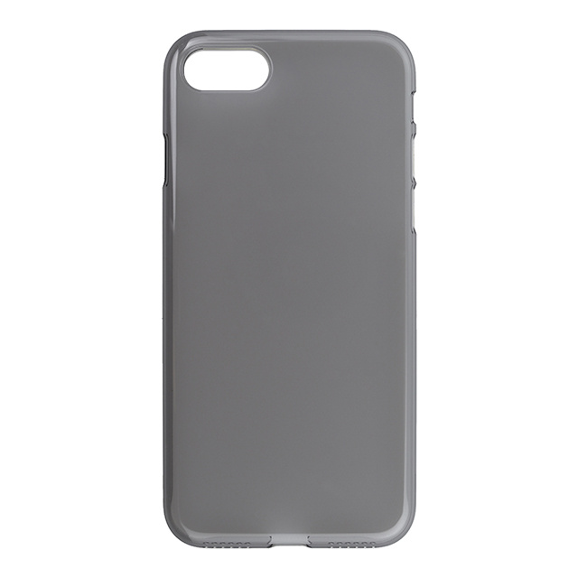 Air Jacket for iPhone SE(第2世代)/iPhone8 (Clear Black)
