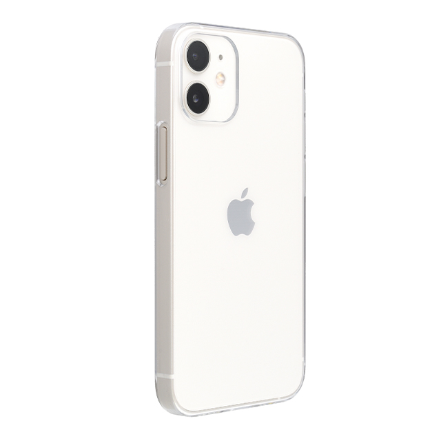 Air Jacket for iPhone12 mini (Clear)
