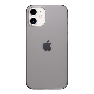 Air Jacket for iPhone12 mini (Smoke matte)