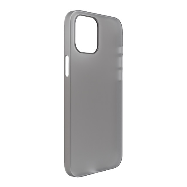 Air Jacket for iPhone12 Pro Max (Smoke matte)