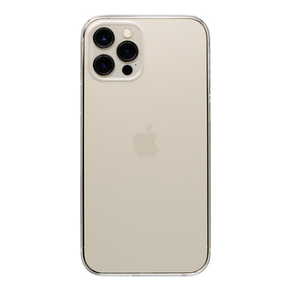 Air Jacket for iPhone12 / iPhone12 Pro (Clear)