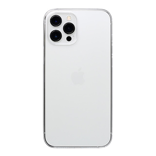 Air Jacket for iPhone12 Pro Max (Clear)