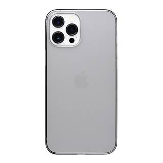 Air Jacket for iPhone12 Pro Max (Clear Black)